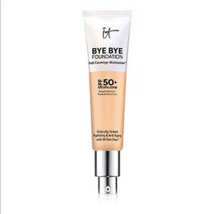 It Cosmetics Bye Bye Foundation Moisturizer 50 SPF